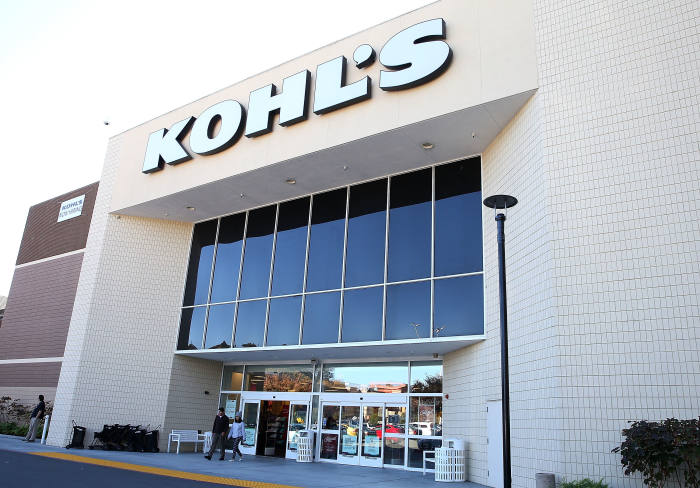 Kohl's names Tailwind Capital partner as new chairman | Financial Times