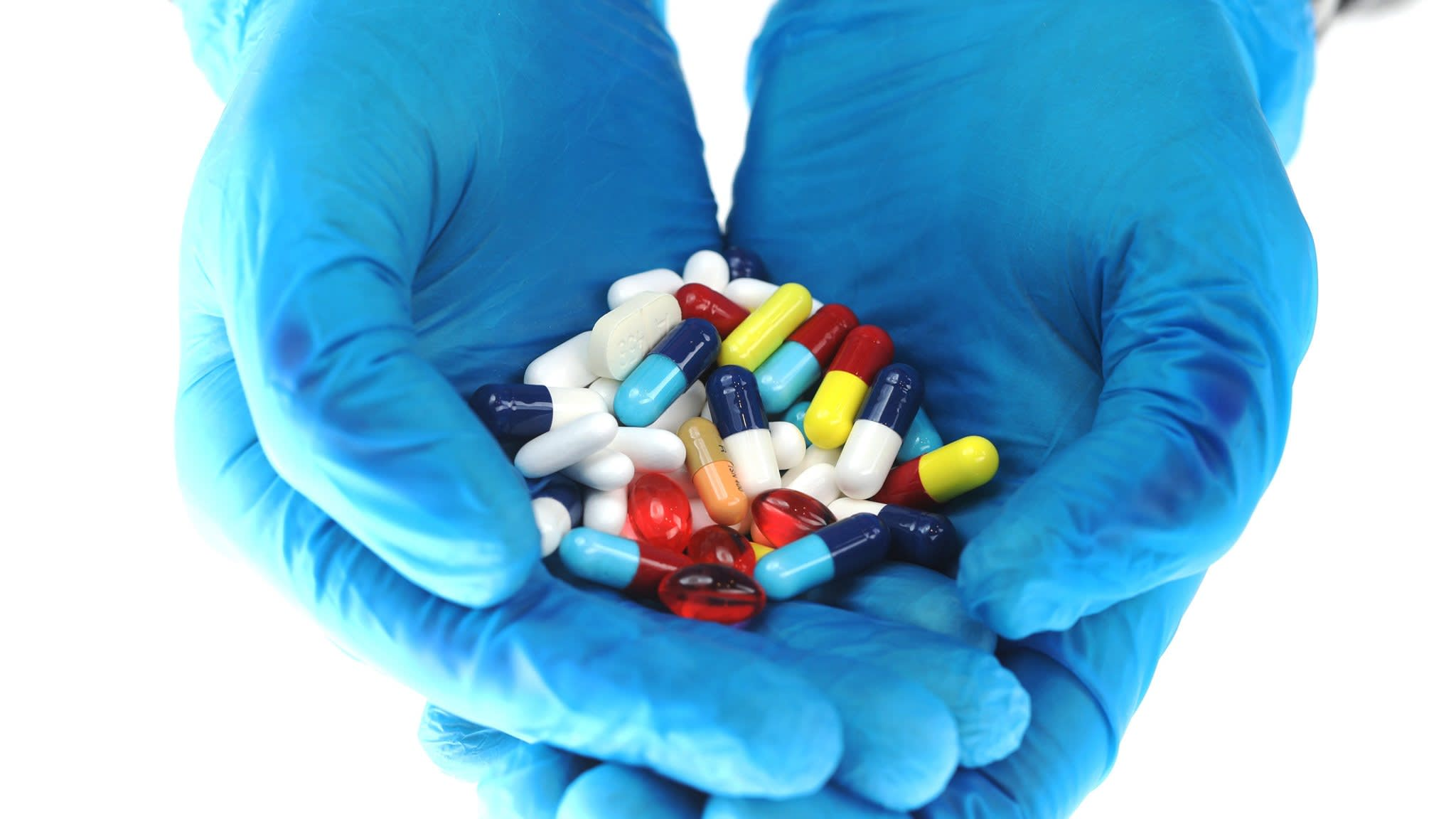 FT Health: Antibiotic angst | Financial Times