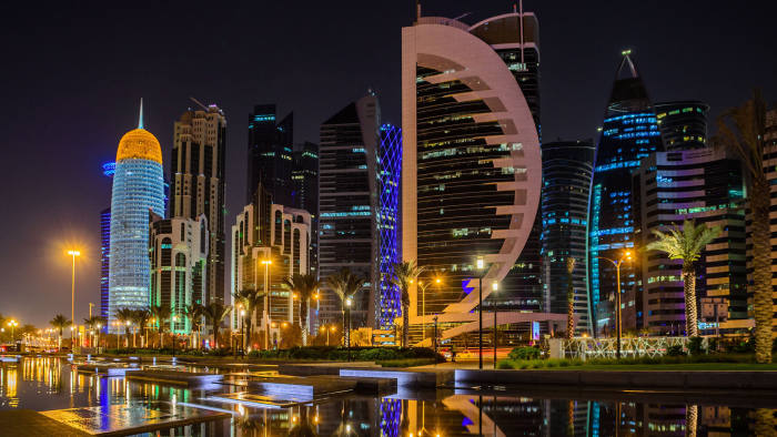 Qatar: 4th Richest Countries in the World in 2021