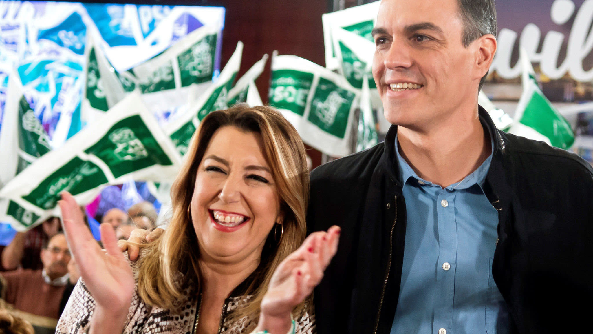 Sánchez warns opposition against far-right coalition | Financial Times