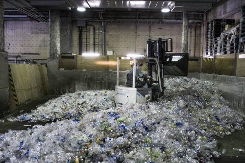Why the world's recycling system stopped working | Financial