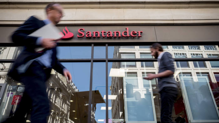 Santander under fire over handling of PPI claims | Financial