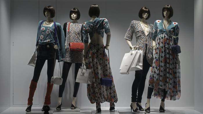 d45b620321 Chanel and Farfetch team up to reshape luxury retail experience ...
