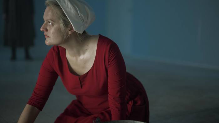 The handmaids tale season 2 episode 6 free download | 'The