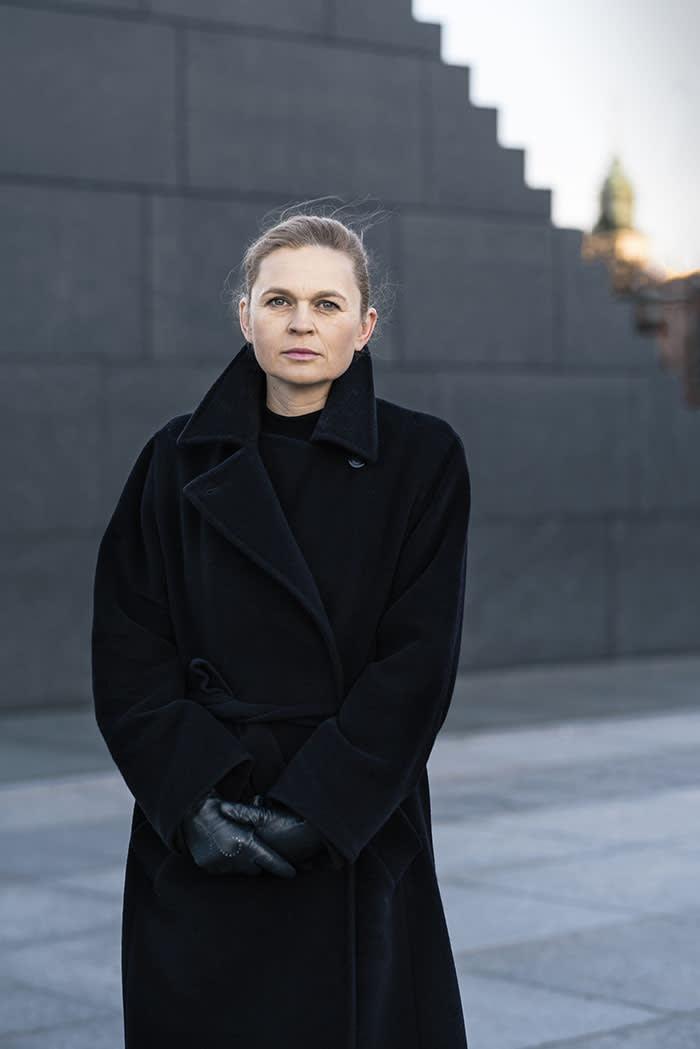 Barbara Nowacka, whose mother Izabela, a former deputy prime minister, died in the crash