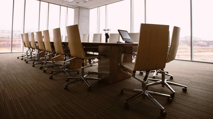 Have you got what it takes to be a non-executive director