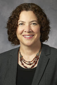 Karin Immergluck, Stanford University's Office of Technology Licensing's executive director