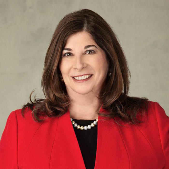 Nancy Laben, General Counsel at Booz Allen Hamilton