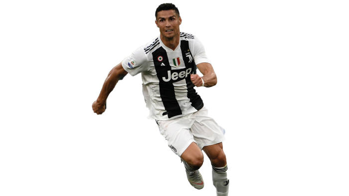 buy online 6bc01 876a3 Ronaldo: Why Juventus gambled €100m on a future payday ...