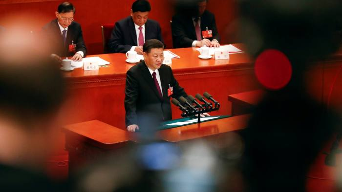 Today's China will never be a superpower | Financial Times