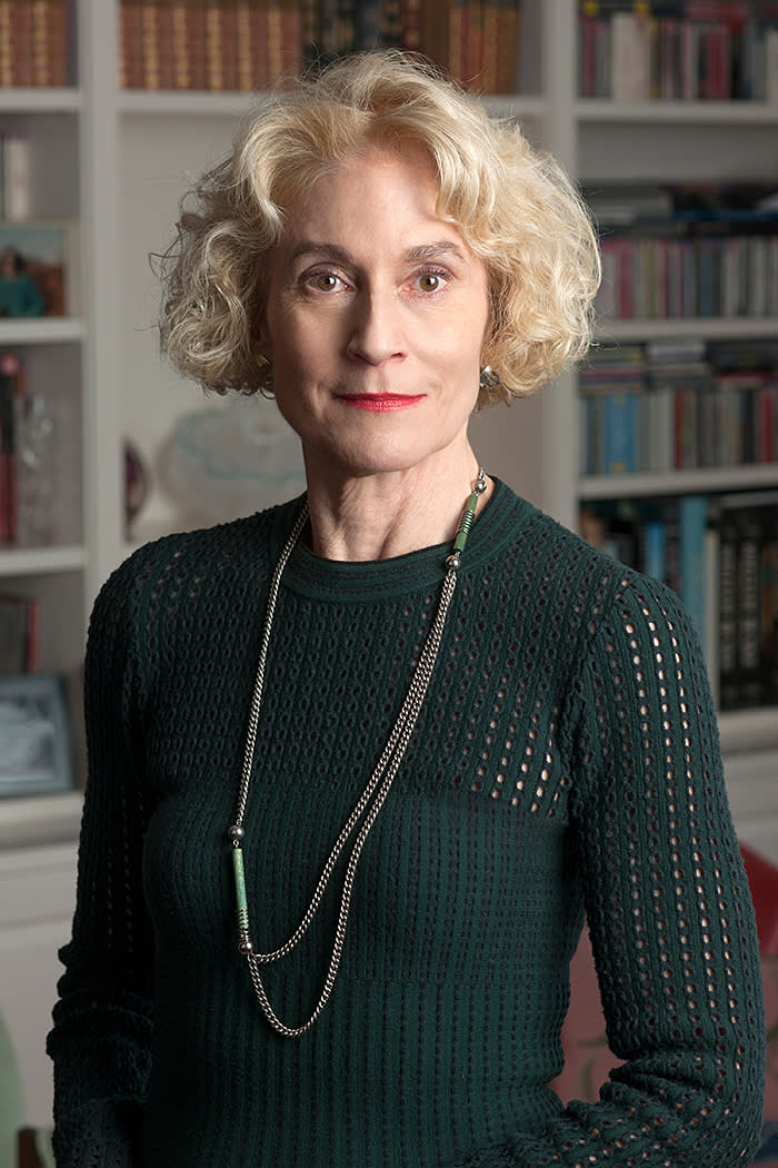 Q&A with moral philosopher Martha Nussbaum | Financial Times