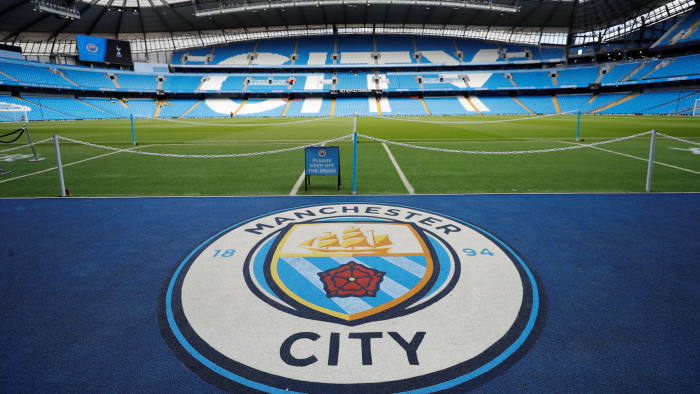Manchester City FC backs plan for music venue next to Etihad ...