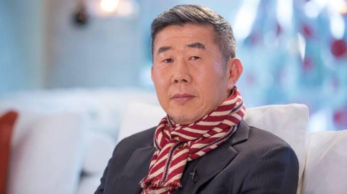 Rudy Tseng portrait