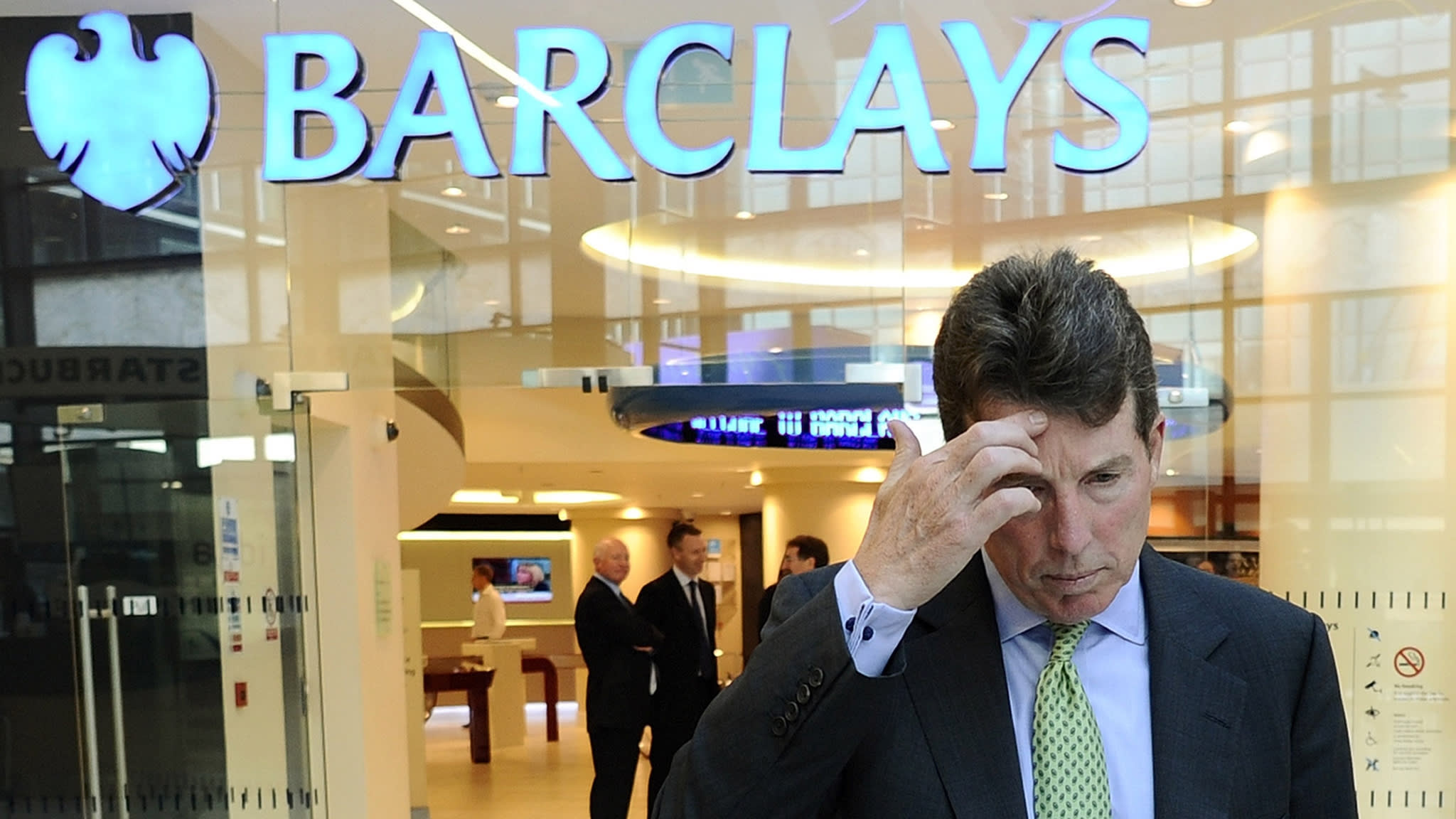 Investment banking: The battle for Barclays | Financial Times