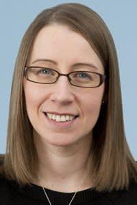 FT Money - Sarah Keily, senior associate at Thomson Snell & Passmore