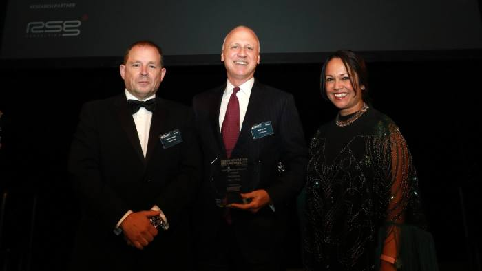 FT North American Innovative Lawyers Awards 2019
