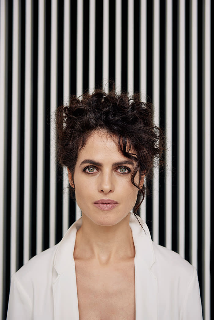How Neri Oxman Reimagined Design Financial Times