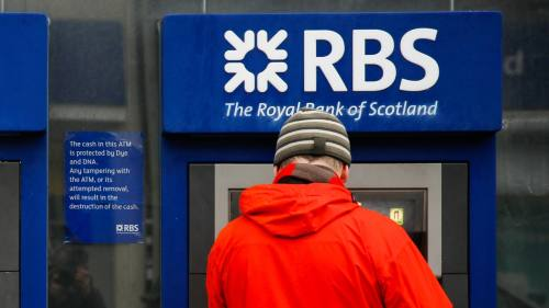 Opening Quote: RBS $4 9bn settlement set to pay dividends