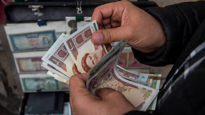 Iran imposes curbs on foreign currency holdings   Financial