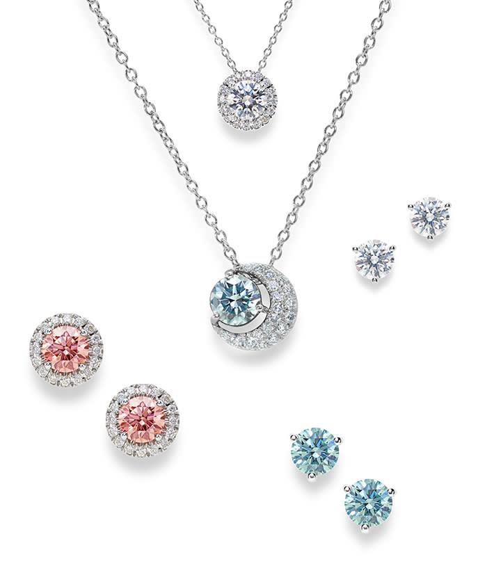 De Beers U-turn on lab-grown diamonds divides industry | Financial Times