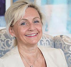 Turid Elisabeth Solvang
