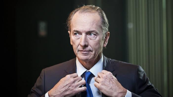 Poor Morgan Stanley results end Wall Street winning streak