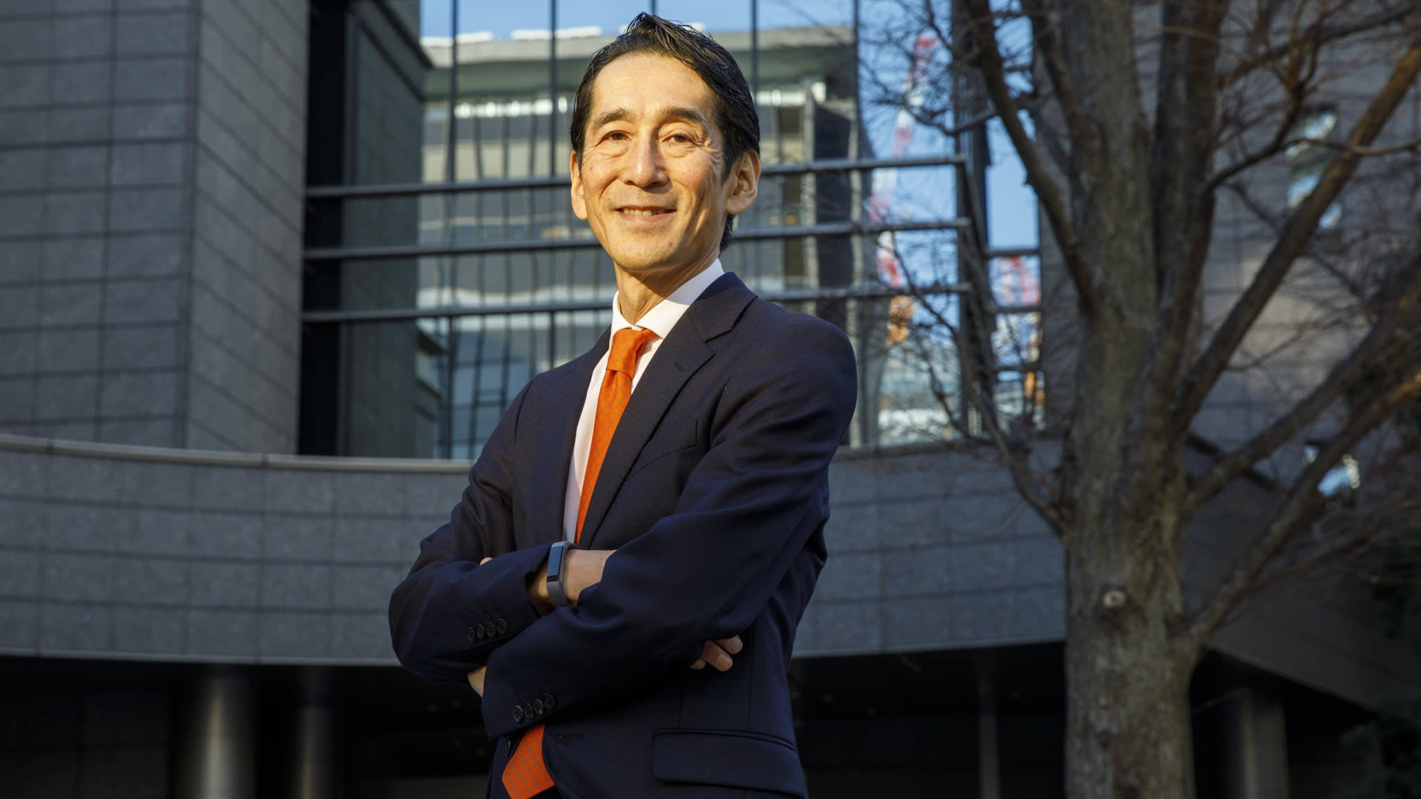 Japan's business schools focus on expansion | Financial Times