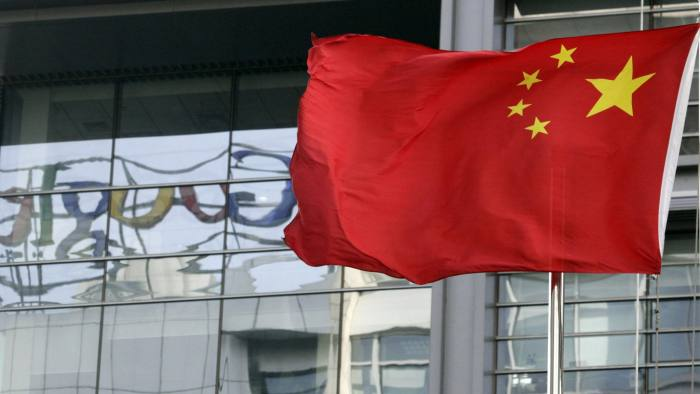 Study finds half of most popular VPN apps linked to China