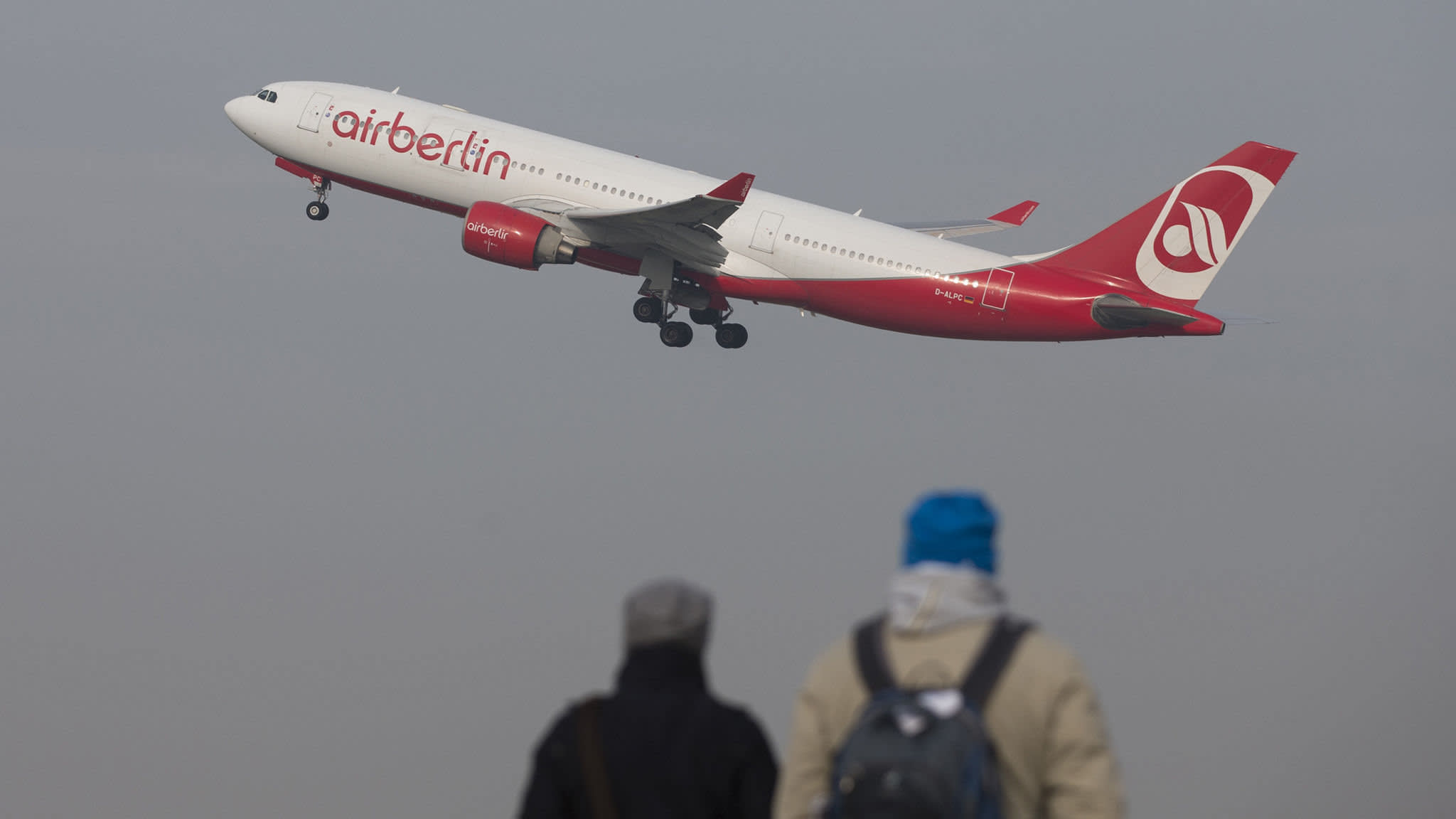 Air Berlin administrator sues Etihad for up to €2bn | Financial Times