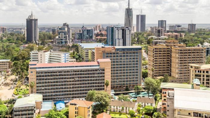 Kenya's bankers warn over 'Robin Hood' tax | Financial Times