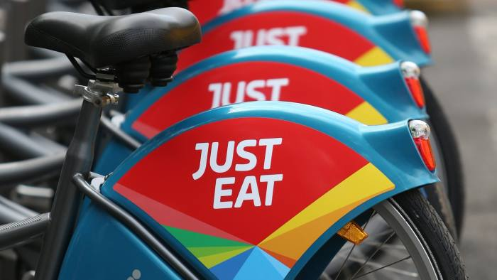 Just Eat Gobbles Up Higher Value Delivery Orders Financial