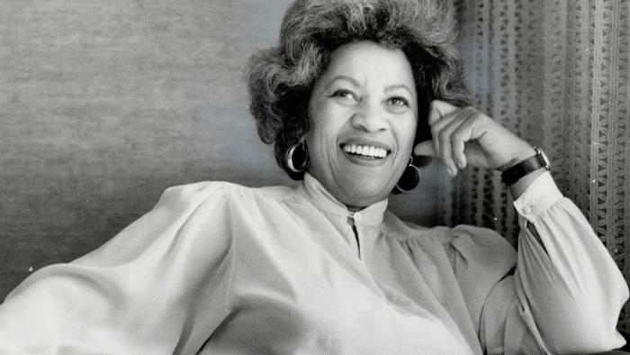 Image result for TONI MORRISON (1931-2019)