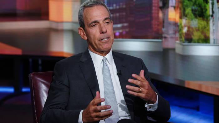 Bennett Goodman set to leave Blackstone powerhouse GSO
