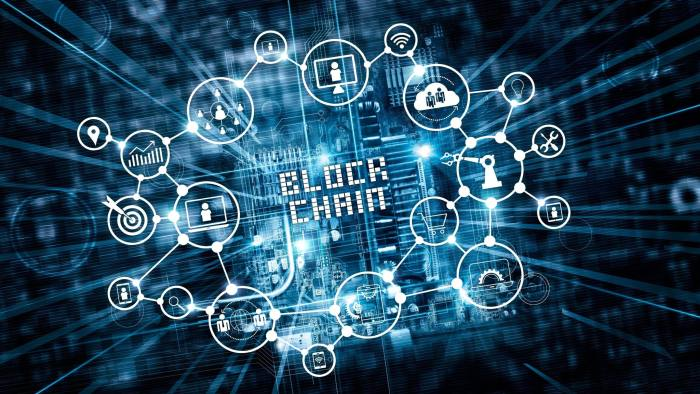 Blockchain technology and network concept. Block chain text and ROYALTY-FREE STOCK PHOTO Download Blockchain Technology And Network Concept. Block Chain Text And Stock Image - Image of digital, communication: 112455461 Blockchain technology and network concept. Block chain text and icon network connection on motherboard microcircuit fast speed background Photo Taken On: July 03rd, 2014  and,background,block,blockchain,chain,concept,connection,icon,motherboard,network,technology,text,abstract,bank,banking,binary,bitcoin,blue,business,cash More ID 112455461 © Pop Nukoonrat/Dreamstime