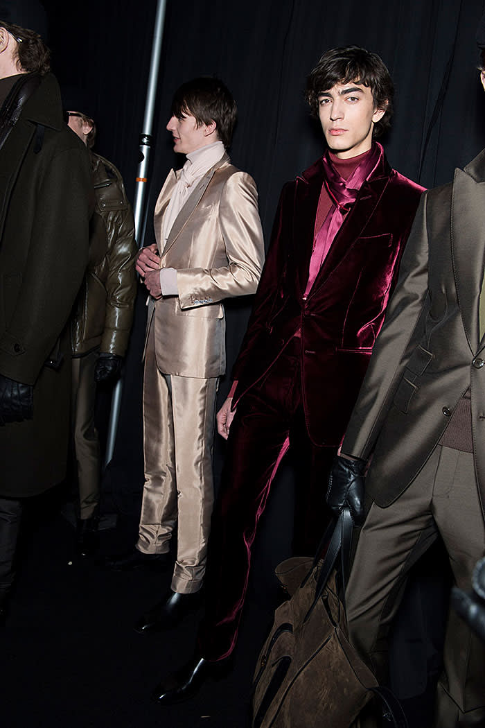 AW19BS Tom Ford