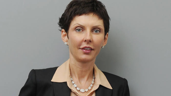 Undated handout photo issued by Bet365 of their joint Chief Executive Denise Coates.