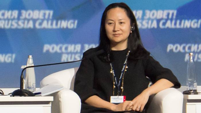 The arrest of Meng Wanzhou, chief financial officer of Huawei, is threatening a diplomatic incident