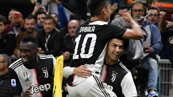 Juventus Boss Warns European Football Risks Losing Younger Fans Financial Times
