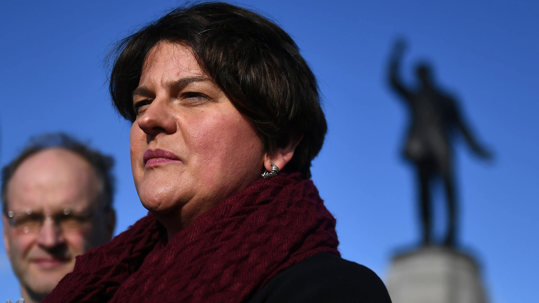 Imperialist attitudes and the DUP | Financial Times