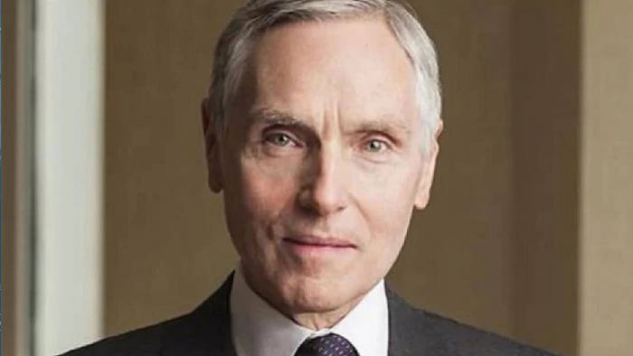Edward Bramson is Barclays' fourth-biggest shareholder