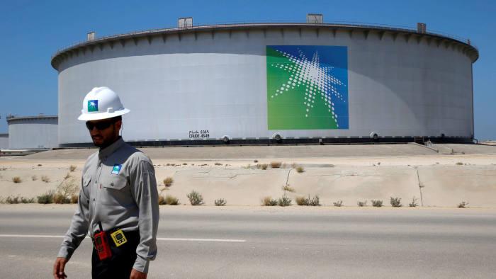 Saudi Aramco set to buy $69bn majority stake in Sabic   Financial Times
