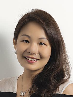 Lazada: Gladys Chun