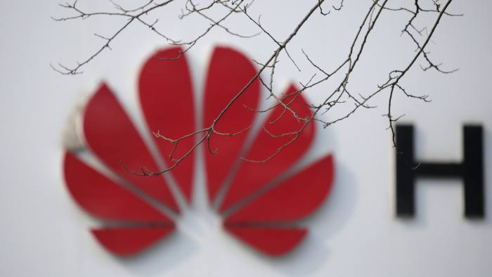 Game on for Huawei and US | Financial Times