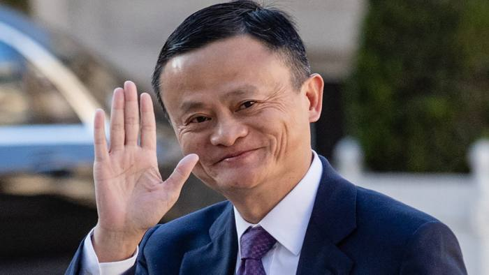 Jack Ma retires from Alibaba | Financial Times