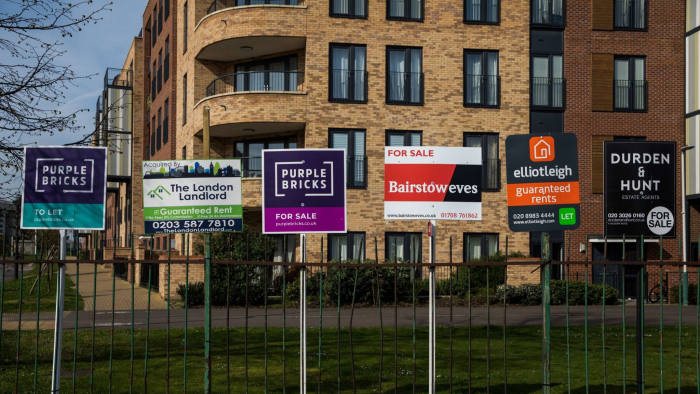 Image result for House 'flipping' dips as English property market slows