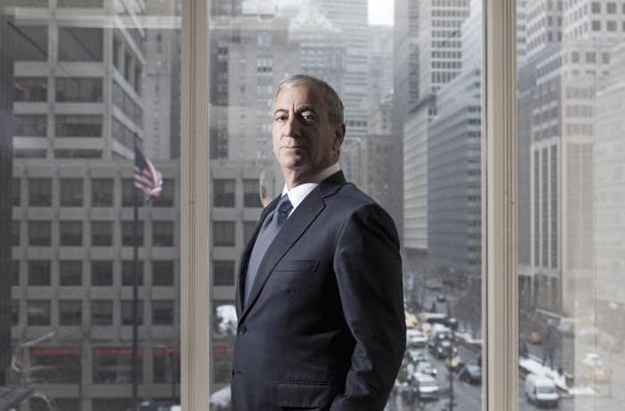 Ken Moelis, founder of Moelis & Company investment banking firm....Ken Moelis, founder of Moelis & Company investment banking firm.
