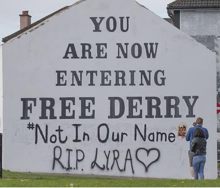 Derry - Wikipedia