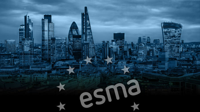 The European Securities and Markets Authority said a large proportion of trading venues had yet to provide complete data