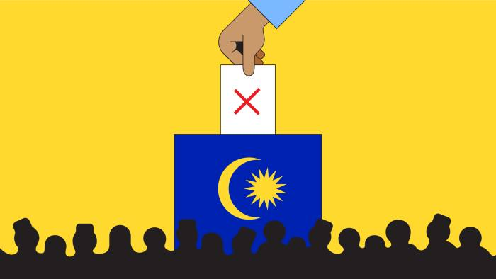Dont Retreat Teach Citizenship >> Malaysia A Case Study For Democracy In Retreat Financial Times
