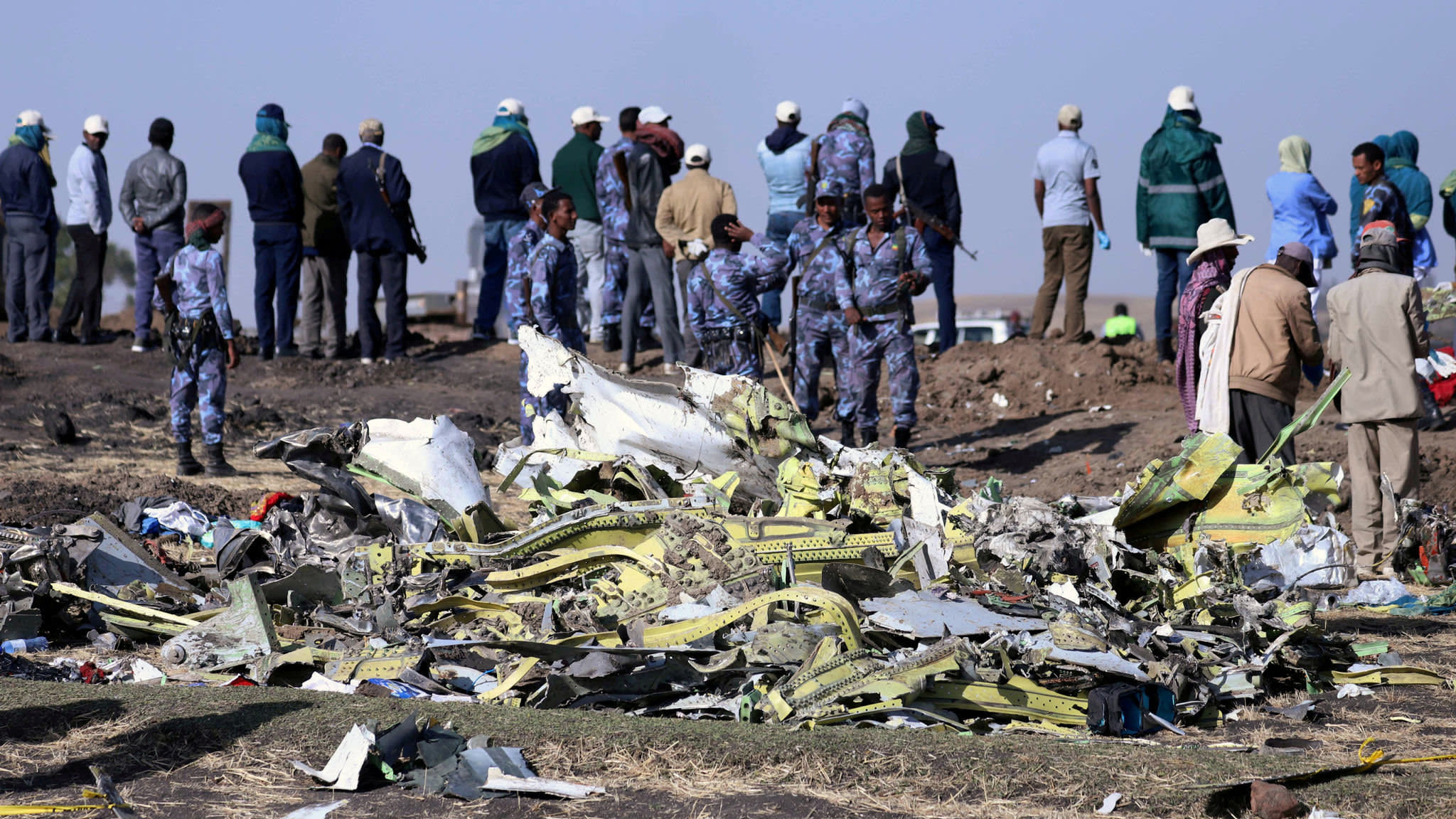 Boeing crash drives wedge between EU and US aviation authorities | Financial Times